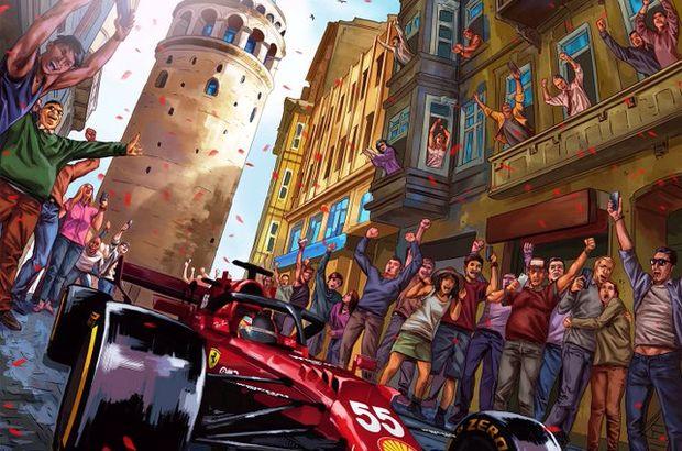 F1'de Türkiye'nin favorisi...