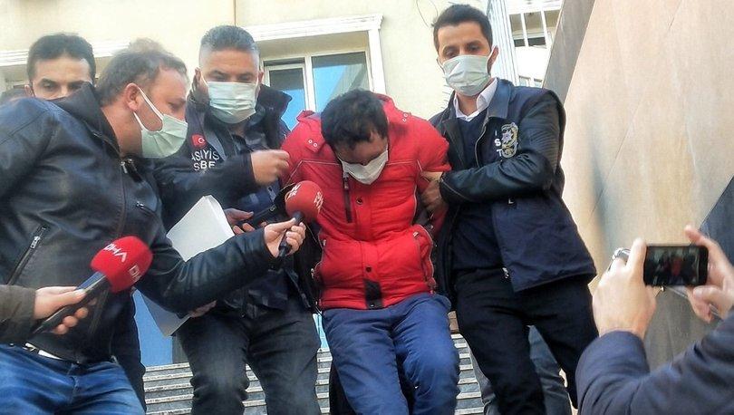 Türkiye'yi sarsan cinayette 'tuzak' savunması! - Haberler