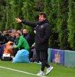Medipol Başakşehir, hazırlık maçında TFF 1. Lig ekiplerinden Kocaelispor