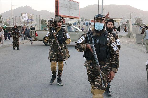 Afganistan'da camiye saldırı: Ölü ve yaralı sayısı 100'ü geçti!