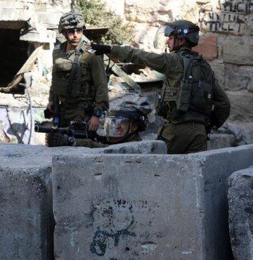 Beşşar Esed rejimi, İsrail