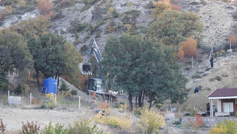 CİNAYETMİŞ! Ankara'da 9 yıldır kayıp zannedilen kardeşler cinayete kurban gitmiş! - Haberler
