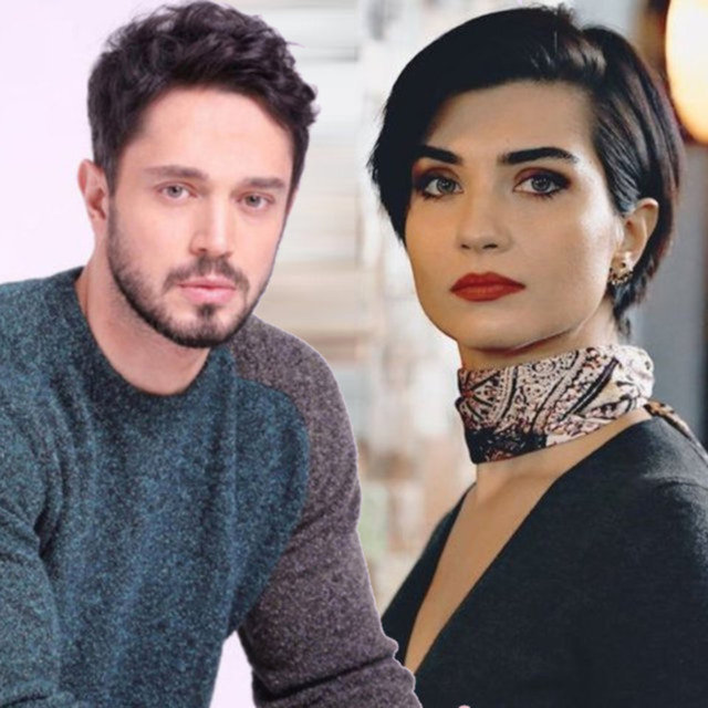 Murat Boz'dan Tuba Büyüküstün açıklaması: Arada öyle paylaşımlar yapıyorum - Magazin haberleri