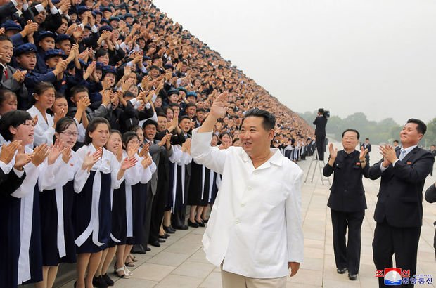 Kuzey Kore lideri suikast timleri mi kuruyor?