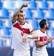 Nefesler tutuldu, 2022 FİFA Dünya Kupası Elemeleri kapsamında karşı karşıya gelecek Letonya - Türkiye maçı için araştırmalar çoğaldı. Dünya Kupası elemelerinde G grubunda mücadele eden Türkiye A Milli Futbol Takımı bu akşam Letonya