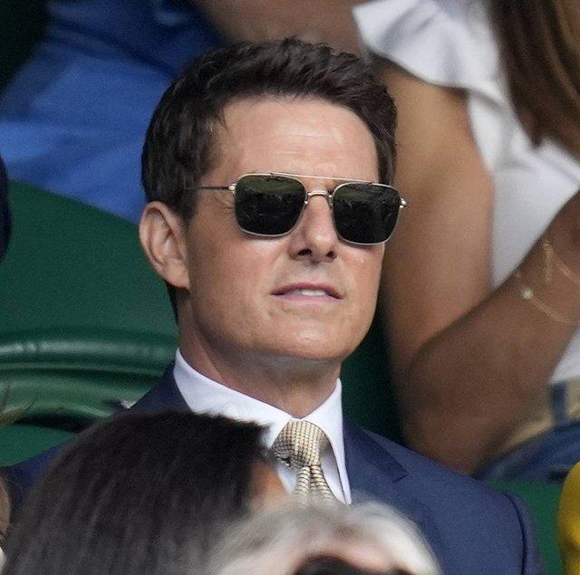 Tom Cruise'un yüzüne ne oldu? - Magazin haberleri