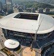 Galatasaray, stat sponsorluğu için Timur Şehircilik Planlama AŞ ile 5+5 yıllık, 725 milyon TL + KDV şeklinde sponsorluk anlaşması yapıldığını açıkladı!