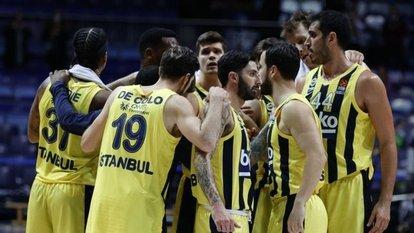 Alba Berlin Fenerbahçe Beko maçı ne zaman?