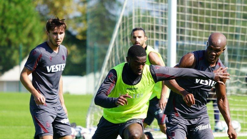 Trabzonspor'da milli ara endişesi