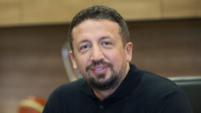 Türkiye Basketbol Federasyonu Başkanı Hidayet Türkoğlu: