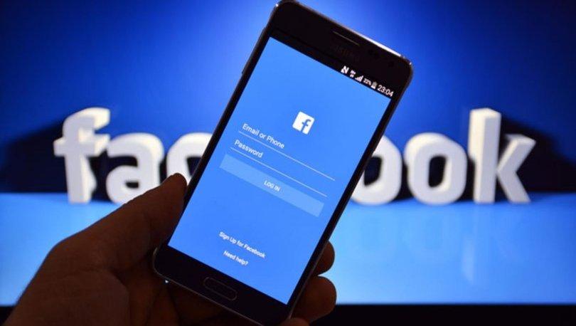 Facebook çöktü mü? Facebook neden açılmıyor? Facebook erişim sorunu