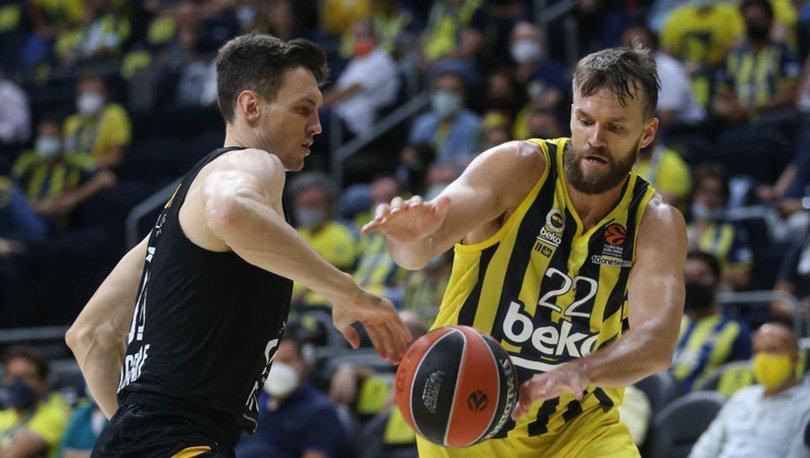 Fenerbahçe Bekolu Danilo Barthel, dizinden operasyon geçirdi