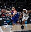 Anadolu Efes, THY Avrupa Ligi üçüncü haftasında konuk olduğu Fransa temsilcisi LDLC ASVEL