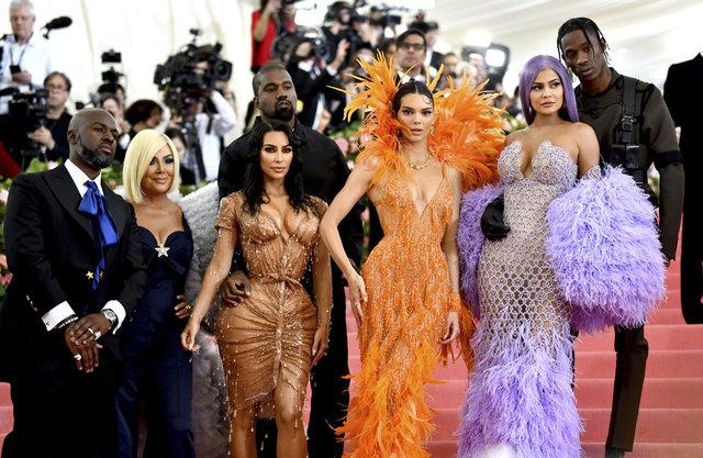 Kim Kardashian ile Kanye West uzlaşmayı sağladı - Magazin haberleri