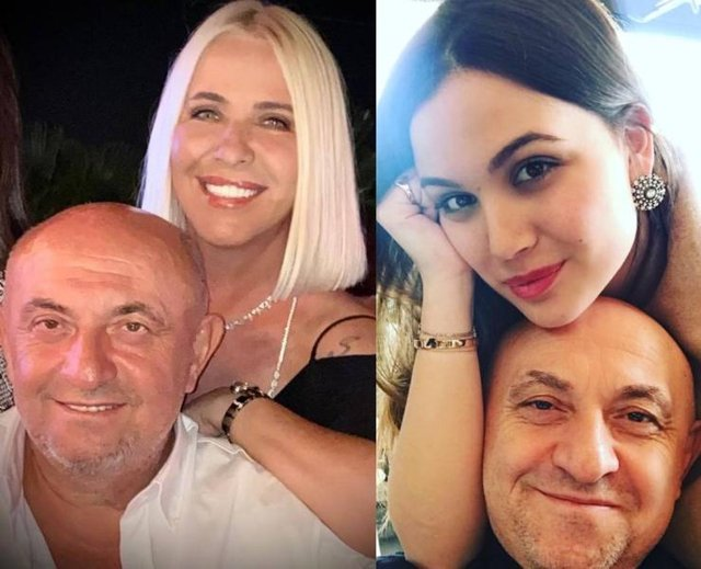 Sinan-Ayşe Engin çiftinin kızları Elif avukat oldu: Bu cübbeyi hayatın boyunca alının akıyla taşı! - Magazin haberleri