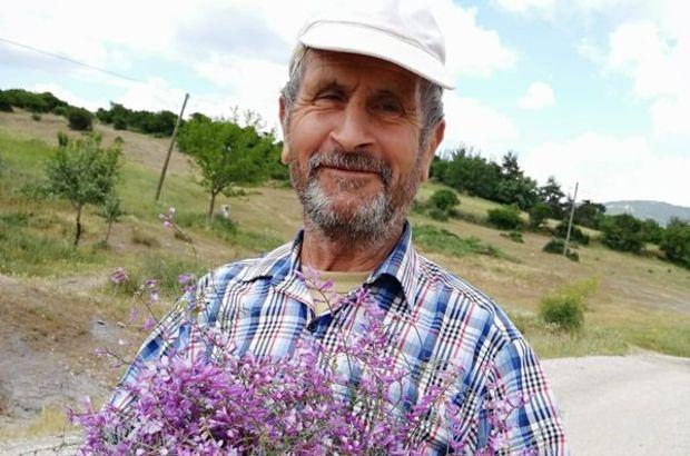 67 yaşındaki çiftçi kayıp