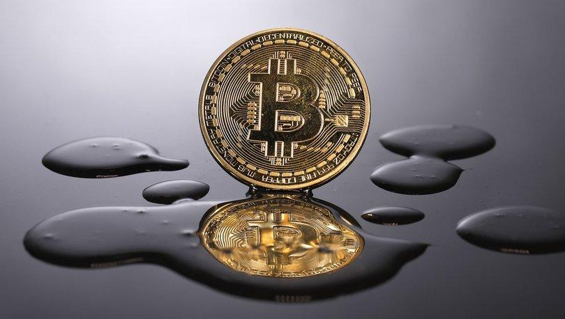 Bitcoin'de Binance düşüşü