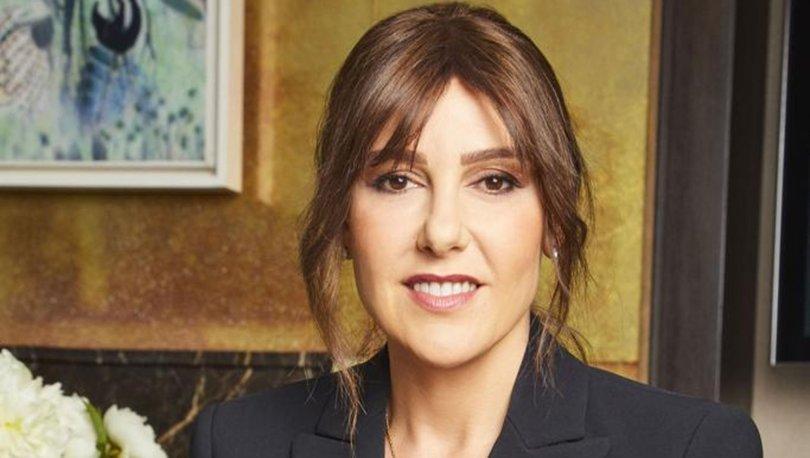 """Hanzade Doğan, Fortune Dergisi'nin """"Dünyanın En Güçlü Kadınları"""" listesinde"""