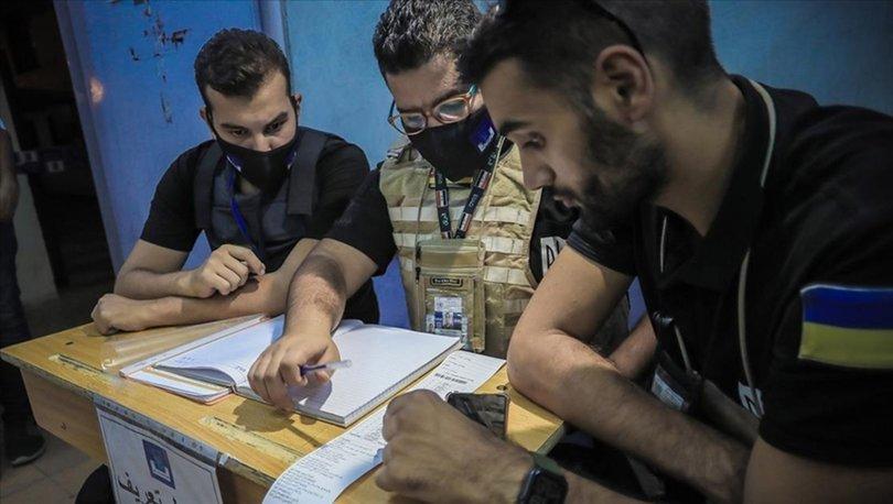 Irak'ta iki ay önce ölen aday, milletvekili seçildi