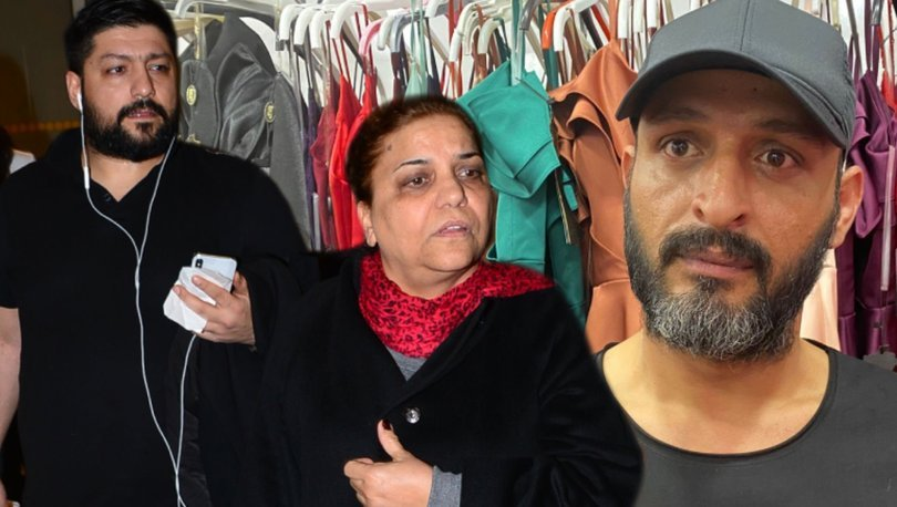 Kibariye ile Ali Küçükbalçık'tan 'çete üyesi' suçlaması! Hem rehin bıraktı hem de parasını ödemedi  - Magazin
