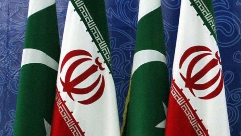 Pakistan ve İran'dan askeri iş birliğini artırma taahhüdü
