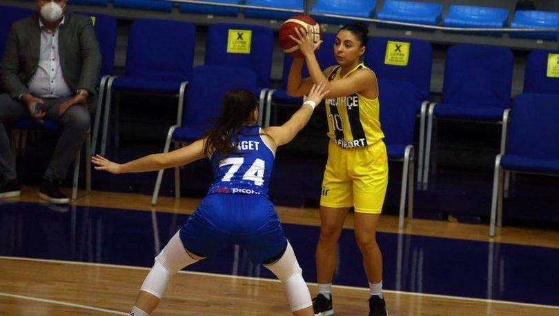 Fenerbahçe Safiport: 65 - Basket Landes: 70