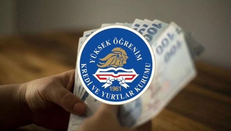 2021-2022 KYK burs ve kredi ücretleri nedir? 2021 KYK burs başvuruları ne zaman başlayacak?
