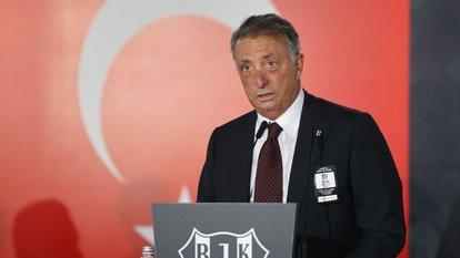 Galatasaray'a gönderme