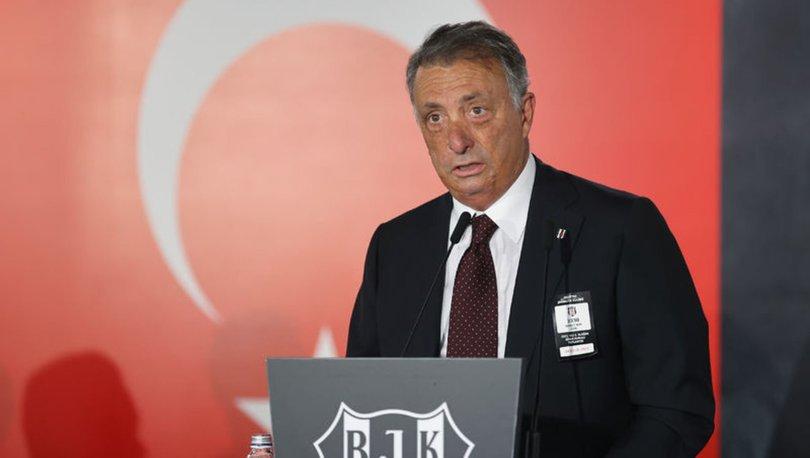 Çebi'den Galatasaray'a gönderme