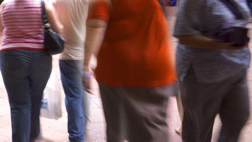 Obezite Covid-19 için 'risk faktörü' oluşturuyor