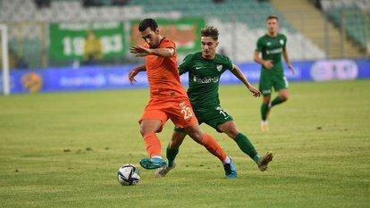 Bursaspor'da 3 yıllık imza