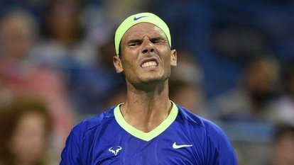 Nadal'ın dönüş tarihinde belirsiz