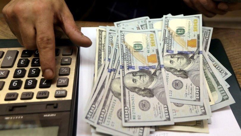 Dolar 9.20 liranın üzerini gördü