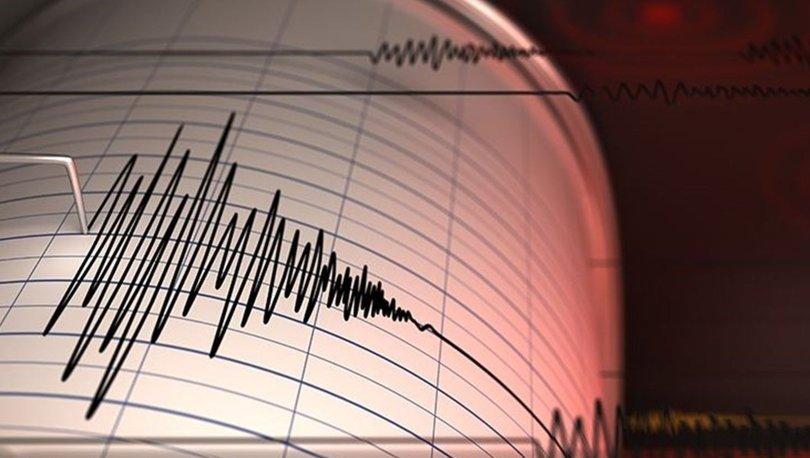 Deprem mi oldu? AFAD-Kandilli Rasathanesi son depremler listesi: 14 Ekim Son dakika deprem verileri