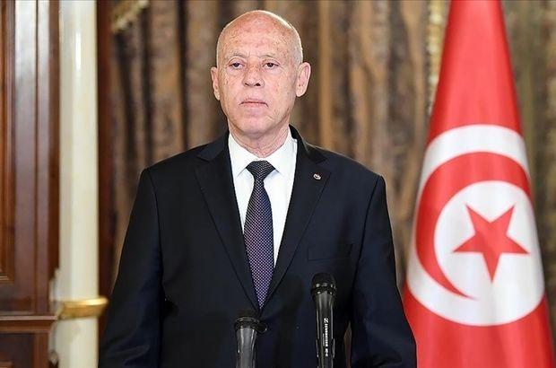 Tunus Cumhurbaşkanı Said'in ABD rahatsızlığı