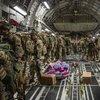 'ABD, Afganistan'dan tahliyeleri sürdürmeyi planlıyor'