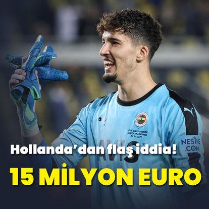 15 milyon Euro!