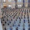 İstanbul Cuma namazı kaçta?