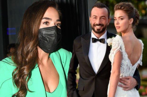 Bensu Soral'dan 'boşanma' açıklaması