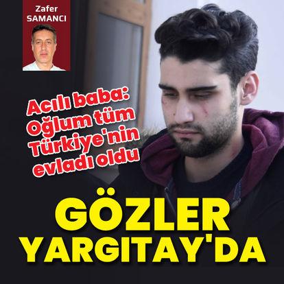 'Oğlum tüm Türkiye'nin evladı oldu'