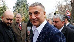 Sedat Peker iddianamesinde 'tespih' detayı