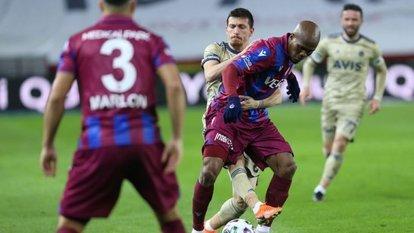 Trabzonspor, Fenerbahçe'yi konuk edecek