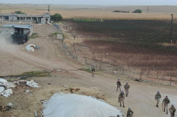 Erzincan'da düzensiz göçmen operasyonu