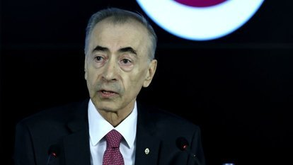 Mustafa Cengiz, 2020 yılı için ibra edildi!