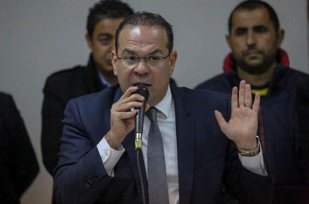 Tunus'ta eski bakan gözaltına alındı