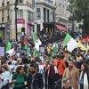 Fransa, '17 Ekim 1961 Katliamı'nda ölen Cezayirlileri andı