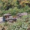 Traktör takla attı: 1 kişi öldü, 1 kişi yaralandı