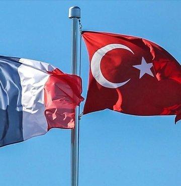 Fransız tarihçi, ülkesinin Mağrip'te Türkiye'ye yönelik tutumunu eleştirdi