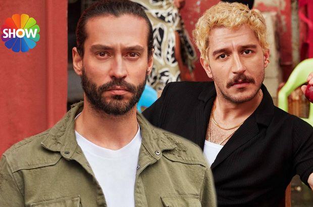 'Üç Kuruş'un oyuncuları diziyi ve karakterleri anlattı