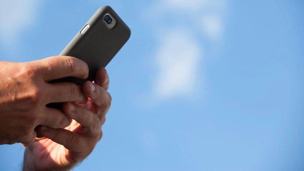 Akıllı telefonlar için korkutan tahmin